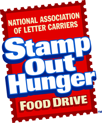 NALC Annual Food Drive